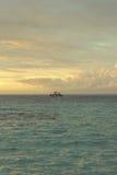 噢巴厘岛 库存照片