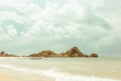 噢巴厘岛 图库摄影