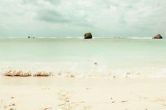 噢巴厘岛 库存图片