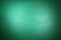 回到学校主题的背景图象的绿色 免版税库存图片