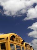 回到学校 图库摄影