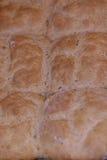 回家做的面包, healty食物,好饮食-浅DOF 免版税库存照片