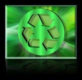 回收反映 皇族释放例证