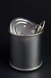 回收铝 免版税库存照片