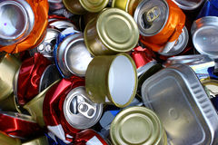 回收 免版税库存图片