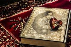 回教的穆罕默德先知 库存照片