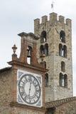 因普鲁内塔(佛罗伦萨,意大利) 免版税库存照片