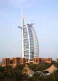 团结的阿拉伯迪拜酋长管辖区 免版税库存照片