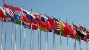 团结的旗子
