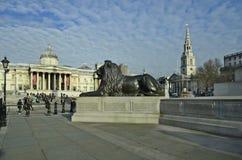 团结的王国伦敦 图库摄影
