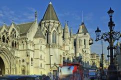 团结的王国伦敦 免版税库存照片
