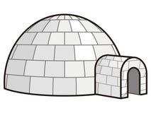园屋顶的小屋