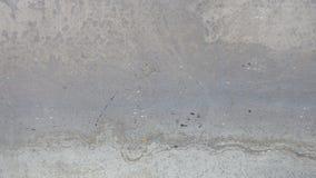 困厄的变色的铁金属表面 库存图片