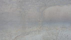 困厄的变色的铁金属表面 免版税库存照片