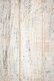 困厄的被绘的木背景 免版税库存照片