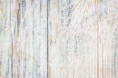 困厄的被绘的木背景 库存照片