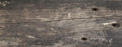 困厄的被风化的木纹理 免版税库存图片