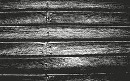 困厄的覆盖物木吠声纹理 向量例证