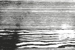 困厄的覆盖物木吠声纹理 库存例证