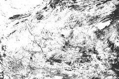 困厄老破裂的混凝土墙纹理 库存照片