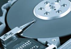 困难的磁盘驱动器 免版税图库摄影