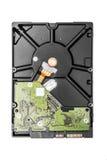 困难的磁盘驱动器 库存照片
