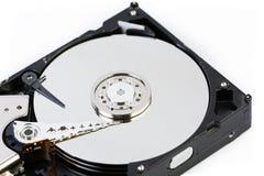 困难的磁盘驱动器 免版税库存图片
