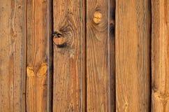 固体,老破裂的木头背景纹理  图库摄影