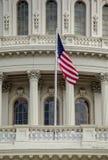 国会华盛顿 库存照片