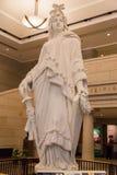国会图书馆华盛顿 库存照片