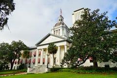 国会大厦佛罗里达状态 库存图片