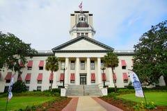 国会大厦佛罗里达状态 免版税库存照片