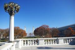 国会大厦复杂 库存图片