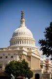 国会大厦状态团结了 免版税库存图片