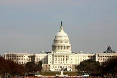 国会大厦状态团结了 库存图片