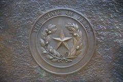 国会大厦状态得克萨斯 库存照片