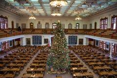 国会大厦状态得克萨斯 免版税库存照片