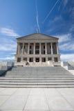 国会大厦田纳西 图库摄影