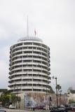 国会大厦记录大厦 库存图片