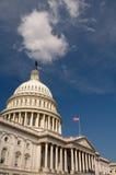 国会大厦 免版税图库摄影