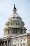 国会大厦dc小山华盛顿 图库摄影