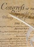 国会 免版税库存图片