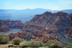 国家公园 免版税图库摄影