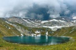 国家公园Uludag 免版税库存图片