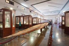 国家博物馆印度尼西亚 免版税库存图片