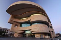 国家博物馆美洲印第安人华盛顿特区 库存图片