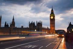 国家历史博物馆,是一个家庭的最喜爱的博物馆在伦敦 免版税图库摄影