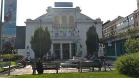 国家戏院, Teatro Nazionale米兰意大利时间间隔  股票录像