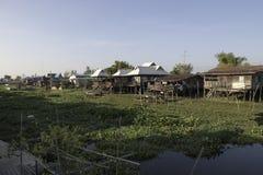 国家泰国 免版税库存图片