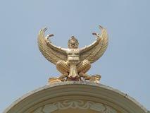 国家的建筑或文化价值†‹â€ ‹ 免版税图库摄影